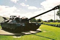 T-28/t-95超重型坦克