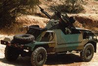RAM轻型装甲战车族