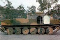 77-1式水陆装甲输送车