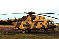 """Mi-8""""河马"""""""