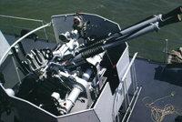 61式双联装37mm舰炮