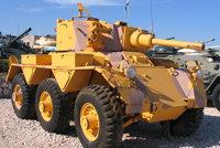 """""""萨拉丁""""装甲车"""