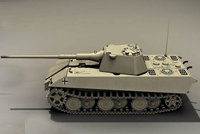 E-50标准战斗坦克
