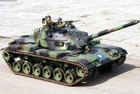M60坦克