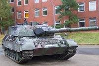 豹-I主战坦克
