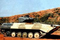 NFV-1步兵战车