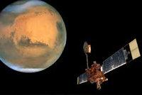 火星全球勘测者