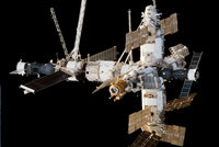 和平(Mir)号空间站