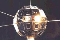 实践1号卫星