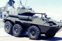 LAV-300装甲战车