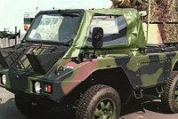 索弗拉姆VLA可空载轻型车