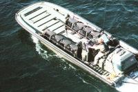 硬质攻击艇