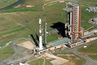 """""""欧罗巴2号""""运载火箭的综合发射设施"""