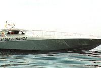 V5000/6000高速拦截艇(HSIC)(意大利)