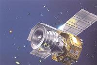 光亮号红外天文卫星
