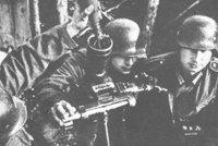 2.8cm Granatwerfer迫击炮