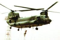"""CH-47""""支奴干"""""""