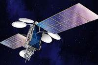 New Skies通信卫星