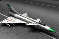 歼-9战斗机