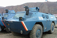 VXB-170装甲人员运输车