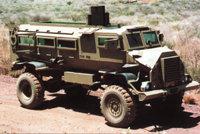 "OMC""卡斯皮""MkⅢ装甲运输车"