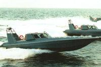 Baklan级高速拦截艇级