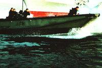 三角洲80登陆艇