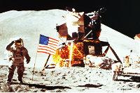 阿波罗11号(Apoiio 11)(美国)
