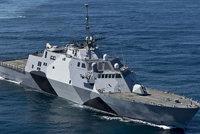 自由级濒海战斗舰(LCS-1)