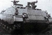"""""""美洲虎""""1自行反坦克导弹发射车"""