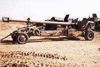 83式152毫米加农炮