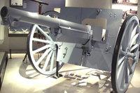 1897/1917年型高射炮