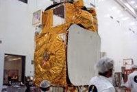 印度国内卫星