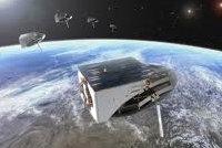 SAR-Lupe雷达侦察卫星