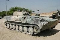 BMP-23步兵战车
