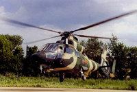 直-9炮兵校射型