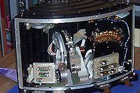 红外线宇宙天文台
