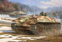 E-25驱逐战车