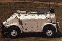 潘哈德M3装甲人员运输车