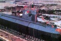长征1号(091型/汉级)