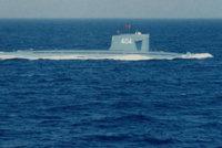 长征4号(091型/汉级)