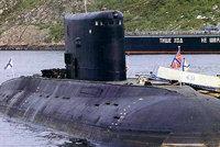 基洛级(877EKM/636/636M型)367号潜艇