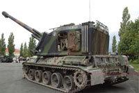GCT式榴弹炮