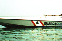 港口巡逻艇(HSIC)