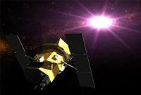 雨燕天文观测卫星