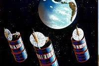 Brasilsat 通信卫星