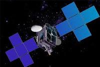 欧洲之星1号通信卫星