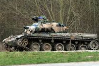 AMX-30主战坦克