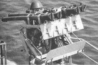 9K32舰载型/箭-2M/SA-N-5