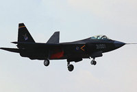 歼-31战斗机